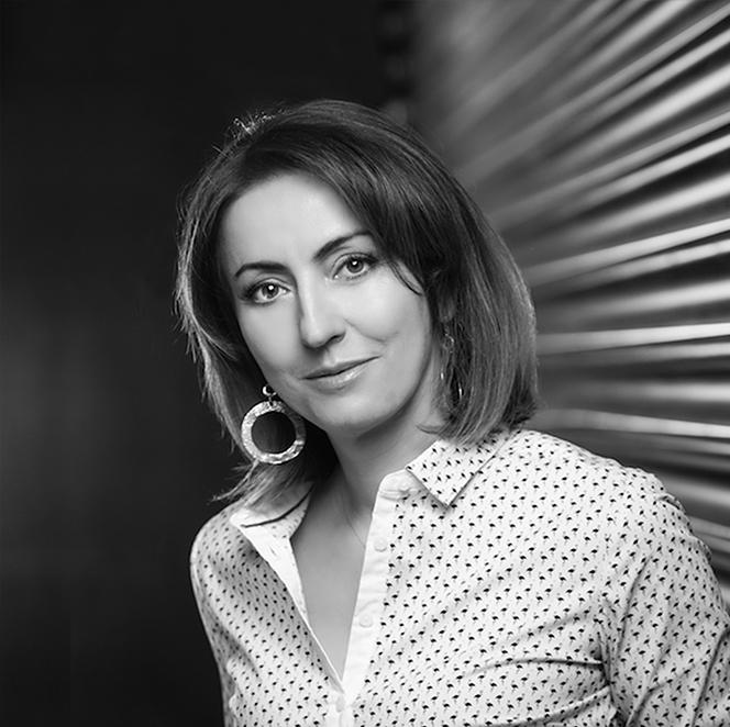 Joanna Żurawska
