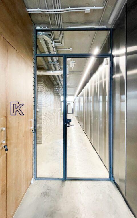 Drzwi loftowe stalowe LumoSteel1